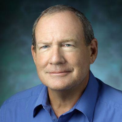 Robert J. Adams, DVM, DACLAM