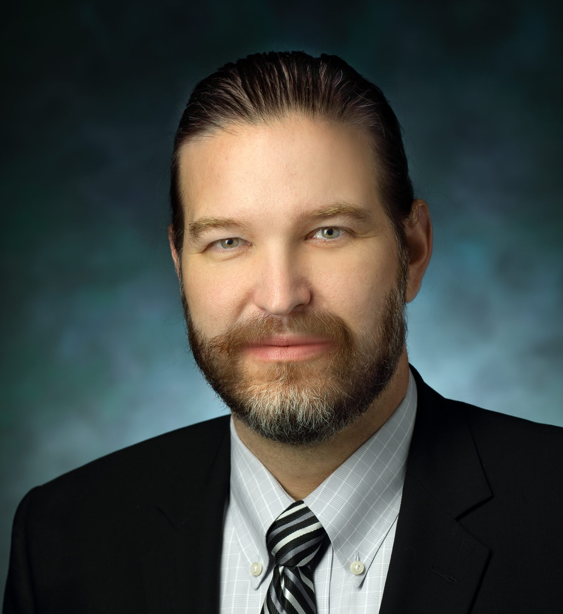 Eric K. Hutchinson, DVM, DACLAM